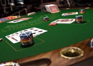 Playstar casino blackjack